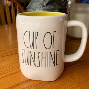 Rae Dunn Cup of Sunshine Mug